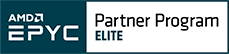 AMD Epyc Partner Program Elite