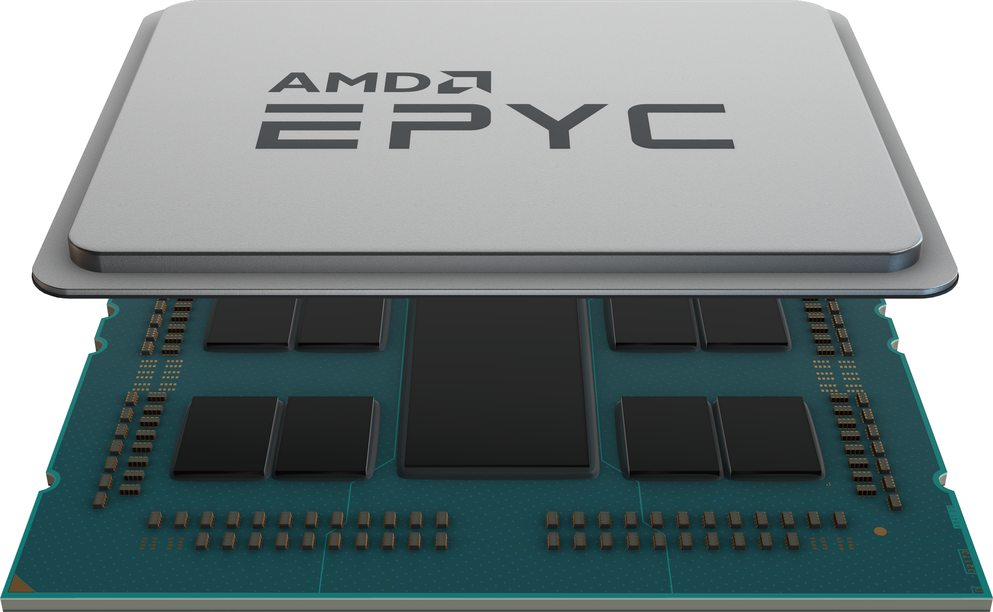 2nd Gen AMD EPYC Open